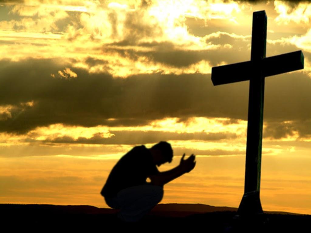"""Yo sigo a Jesús: """"Señor, ENSEÑANOS A ORAR"""""""